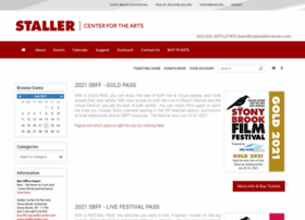 stallercenter.showare.com