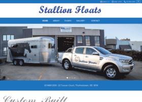 stallionfloats.com.au