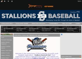 stallionsbaseballclub.com