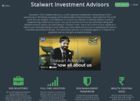 stalwartvalue.com