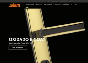 stam.com.br