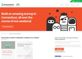 stamford.startupweekend.org