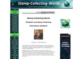 stamp-collecting-world.com