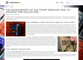 stamp-paradise.com