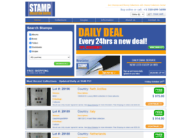 stampcollectioncenter.com