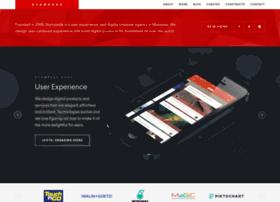 stampede-design.com