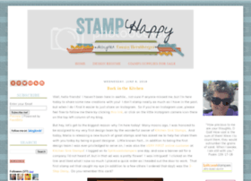 stamphappy-tammy.blogspot.com