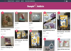 stampinaddicts.com