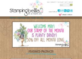 stampingbella.com
