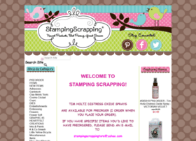 stampingscrapping.com