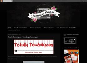 stampingshanni.blogspot.com.au