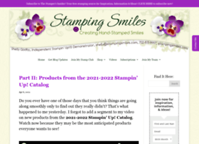 stampinsmiles.com