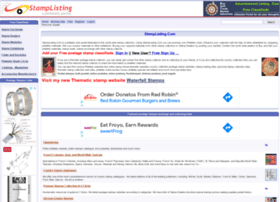 stamplisting.com