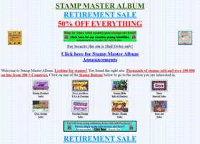 stampmasteralbum.bizland.com
