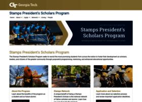 stampsps.gatech.edu