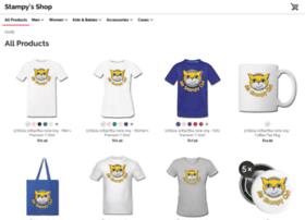 stampyus.spreadshirt.com