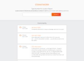 stanatwork.com