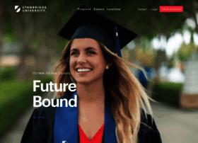 stanbridge.edu