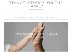 stanceforthefamily.byu.edu