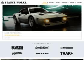 stanceworks.com