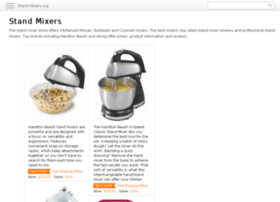 stand-mixers.org