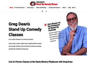 stand-upcomedy.com