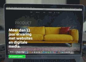 standaardwebsite.nu