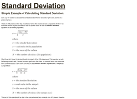 standard-deviation.appspot.com