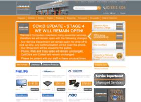 standard.com.au
