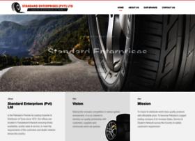 standard.com.pk