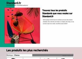 standard.fr