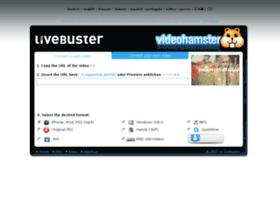 standard.livebuster.com