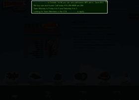 standardautowreckers.com