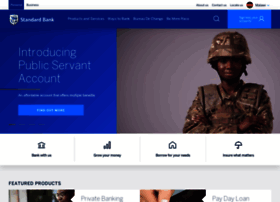 standardbank.co.mw