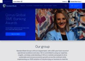 standardbank.com