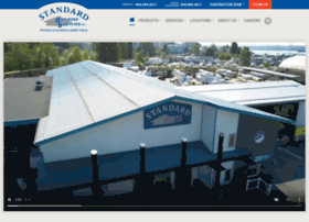 standardbuildingsupplies.ca