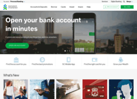 standardchartered.co.ke