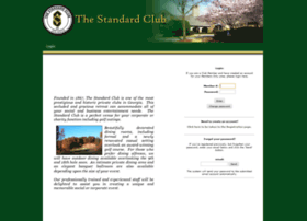 standardclub.memberstatements.com