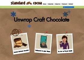 standardcocoa.com