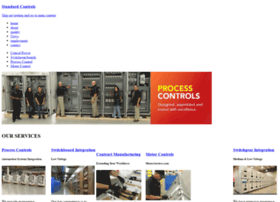 standardcontrols.com