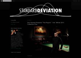 standarddeviationclothing.blogspot.de