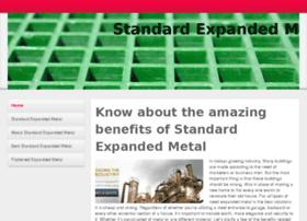 standardexpandedmetal.jimdo.com