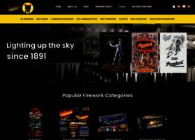standardfireworks.com