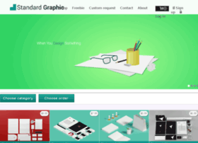 standardgraphic.net