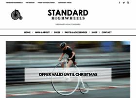 standardhighwheels.se