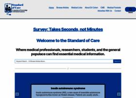 standardofcare.com