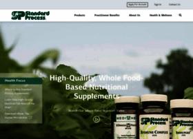 standardprocess.com