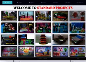 standardprojects.in