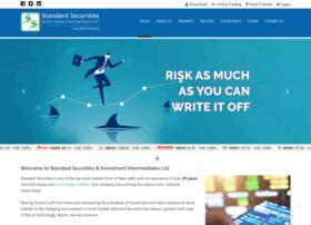 standardsec.com