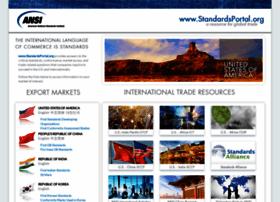 standardsportal.org